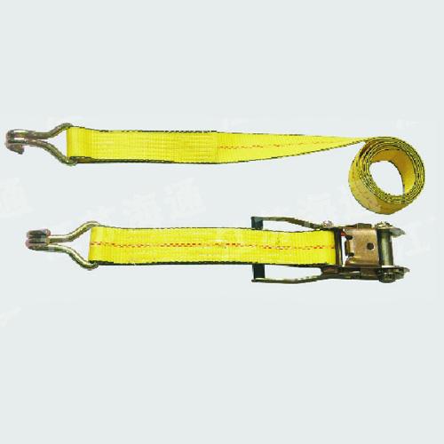 美标收紧器 长塑柄+双J钩