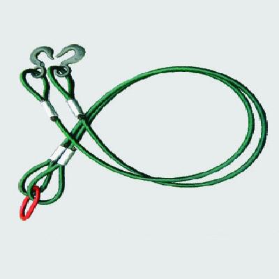复合钢丝绳索具