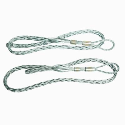 导线网套连接器
